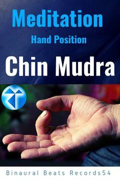 Meditation Hand Positions, Pranayama, Meditation Music, Holding Hands, Positivity, Yoga, Yoga Sayings, Optimism