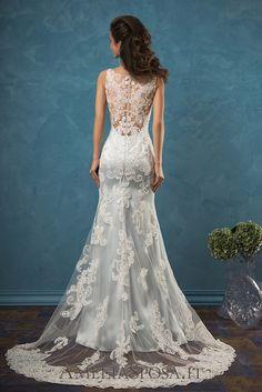 Vestidos de Noiva Amelia