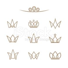 "Search results for ""crown tattoo designs"" - Mini Tattoos, New Tattoos, Body Art Tattoos, Small Tattoos, Cool Tattoos, Tatoos, Illustration Ligne, Henna Designs, Business Card Design"