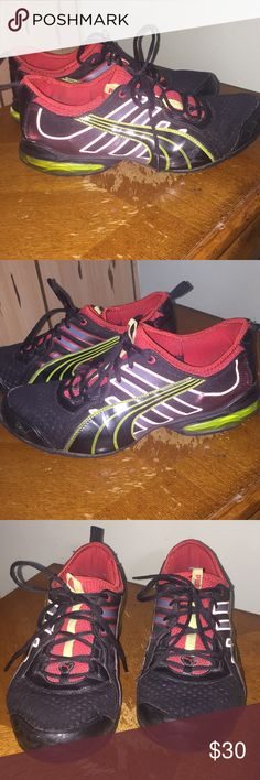 Puma men s shoes Size 11 - great condition Puma men s shoes Size 11 - great  condition 2809bf1f0