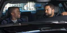 Kevin Hart and Ice Cube Hop on for AnotherâRide Alongâ - Universal was so confident in the buddy cop comedy Ride Along that it put the sequel in development way back in April nine months before the first film was