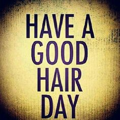 Have a good hair day! #tmghair www.tmghairextensions.com