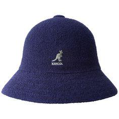 16352c3961949 Men s Kangol Bermuda Casual Hat. Kangol CapsHats ...
