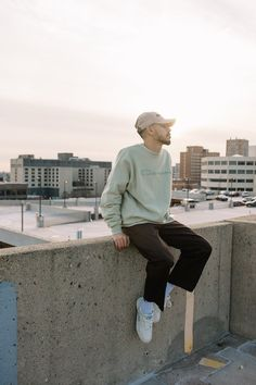 UO Men's: All New Champion - Urban Outfitters - Blog