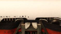 """Lou Daprile, a student at Seattle Central Creative Academy, has created a wonderful video that uses various styles of kinetic typography to visually illustrate the poem """"The Laughing Heart,"""" writte..."""