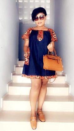 Beautiful Latest Ankara Styles: check out 25 Beautiful and Trending Ankara style. from Diyanu - Ankara Dresses, Shirts & Best African Dresses, Latest African Fashion Dresses, African Print Dresses, African Print Fashion, African Attire, Ankara Fashion, Africa Fashion, African Prints, African Fabric