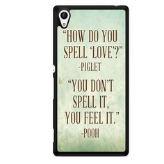 Couple Quotes : Piglet And Pooh Quotes Sony Phonecase Cover For Xperia Xperia Xperia Xperia Xperia - The Love Quotes Smile Quotes, New Quotes, Change Quotes, Quotes For Him, Happy Quotes, Positive Quotes, Quotes To Live By, Love Quotes, Motivational Quotes