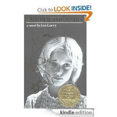 Number the Stars by Lois Lowry (193kb/146p) #Kindle