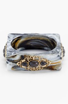 Spring Street Design Group 'Nala' Bangle available at #Nordstrom