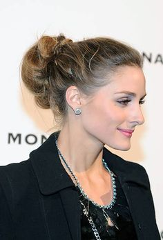 The Best Wedding Hairstyles From Olivia Palermo | Wedding Dresses Style | Brides.com