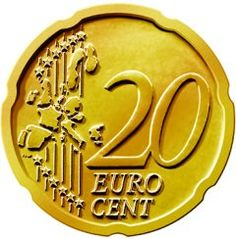 Index page of euro coin issues, 2002 from 12 Euro zone countries plus. Piggy Bank Craft, Cat Clock, Euro Coins, Coin Worth, Coin Collecting, Crafts For Kids, Money, Grammar, Portugal