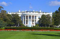 Washington, D.C. La Maison Blanche