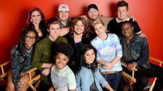 American Idol Top 11