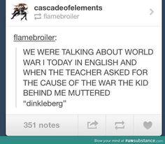 dinkleberg, laugh, hahahahaha, funni, hilari, humor, childhood, dinkleburg, odd parent
