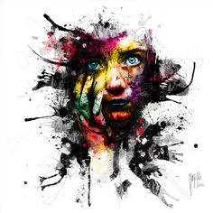 Young Artist : Patrice Murciano
