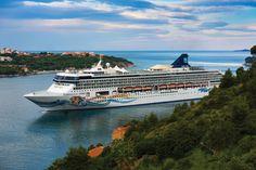 Norwegian Cruise Line führt Premium All Inclusive Plus ein (Damit ist auch klar wohin die Reise geht und wenn Norwegian als direkten Konkurrenten ins Visier genommen hat. Norwegian hat nun für das …