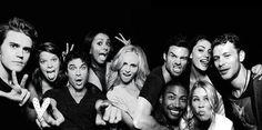 Vampire Diaries and The Originals. Perfect