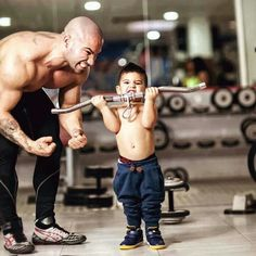 Pass it on Brothers, lets commit to building a strong next generation for our sons and daughters whose live are built on the foundations of health and wellness. Weight Loss!!