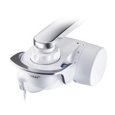 Water Purifier [Torayvino Super Touch 904V] | 历届获奖作品 | Good Design Award