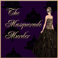 The Masquerade Murder - the DaVinci Code of murder mystery parties, set in Venice and starting at just $19.97! All female and Co-Ed versions available!