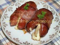 Ham, Sausage, Grilling, Food And Drink, Chicken, Cooking, Martha Stewart, Halloween, Kitchen