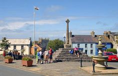 7 of the most beautiful towns and villages in Pembrokeshire