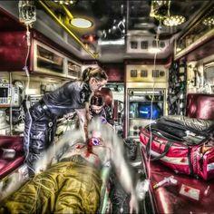 Women in Emergency Medicine