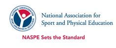 reaction about the naspe standards The national sports and physical education association (naspe) came up with the 3rd edition of the national guidelines and standards for the physical education teacher education (pete) which provides programs with guidance on the 2008 initial and advanced national physical education teacher training standards.