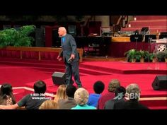 'The Kingdom Age, and the Falling Away of the Church': Jimmy Swaggart at...