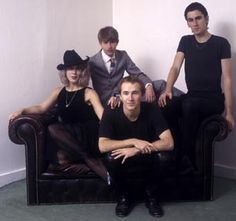 The Go-Betweens of Brisbane Australia are a very underrated band