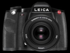 Discontinued - Leica S2: Digital Photography Review