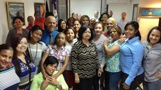 Armario de Noticias: Despacho Primera Dama realiza Seminario Psicosocia...