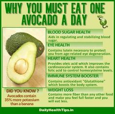 Like my mom, we eat one each day, half each.  Just add lemon juice & a tad of salt. btw  . . . we do have great blood levels!!
