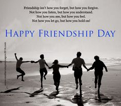 Friendship SMS Messages, Quotes, Poems in English