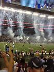 #Ticket  2 Aisle Seats Club 138 Row 11 Miami Dolphins @ Dallas Cowboys 8/19 Arlington Tx #deals_us