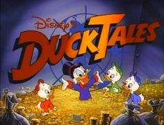 Duck Tales is copyright Walt Disney Television Animation, no copyright infringement is intended. Duck Tales was a great fun ride on a Saturday morning, it to. Walt Disney, Disney Theme, Disney Play, Disney Songs, 90s Childhood, My Childhood Memories, Serie Disney, School Cartoon, Cartoon Photo