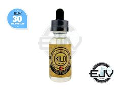 Fruit Whip 30ml ejuice by Kilo E-Liquid is a fruit medley of apples, pears, berries and tropical fruit, then topped off with scoop of whipped cream. The fifth added flavor to the Kilo E-Liquid collection is sensationally sweet with a nice touch of cream. Kilo E-Liquid Fruit Whip ejuice provides an assortment of fruits thrown into a blender with the signature cream on the exhale. The flavor pops with each and every vape, making it a well-balance enjoyment all day.