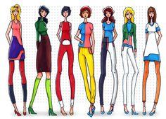 I am a tall girl!!!!! say it loud say it proud!