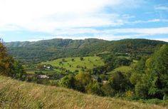 Sightseeings at rural Camping & Glamping Slovakia  www.campingslovakia.eu