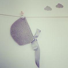 New year new baby hat. #pontinhosmeus #babyknitting #babyknits #knitstagram #knittersofinstagram #knitting #instababy | Flickr - Photo Sharing!