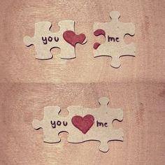 You ♥ Me