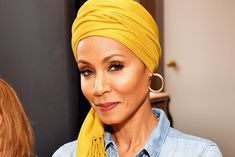 Jada Pinkett Smith said she dealt with a sex addiction when she was younger and the affliction is more complicated than you think Hair Turban, Jada Pinkett Smith, Stop Hair Loss, Queen, Oprah Winfrey, Losing Her, Cellulite, Her Hair, Forgiveness