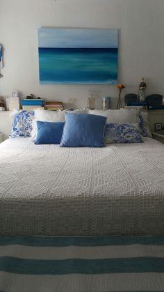 Dormitorios frescos