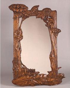1000 images about art nouveau on pinterest art nouveau vase and enamels. Black Bedroom Furniture Sets. Home Design Ideas