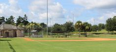 One of Volusia County's largest parks and recreation facilities, Pfc. Emory L. Bennett Veterans Memorial Park sits on 205 acres in Orange City. While its playground, football field and nature trails draw visitors and residents, the park is best-known for its numerous Little League baseball and softball fields and amenities. 365 Veterans Memorial Parkway, Orange City, FL  http://visitwestvolusia.com/whattodo.cfm/mode/parkscommunity