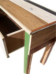 recycled furnitures II