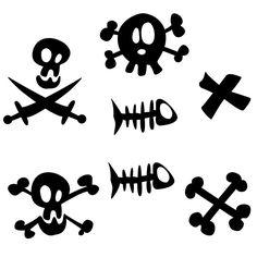 Que tous les pirates se préparent à monter à bord de ce splendide bateau ! De grandes aventures les attendent ! Sticker vaisseau pirate fille imprimé sur adhésif avec découpe à la forme.