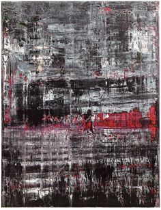 In art can be made from literally anything. Contemporary artist Gerhard Richter has some answers. artists gerhard richter Gerhard Richter: Painting After All Pierre Auguste Renoir, Edouard Manet, Richard Burlet, Gerhard Richter Painting, Abstract Expressionism, Abstract Art, Robert Motherwell, Cy Twombly, Camille Pissarro