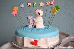 торт на 1 год мальчику фото: 17 тыс изображений найдено в Яндекс.Картинках