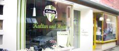 Culthair Münster I Friseur I Kultur und Haare Ludgeristr. 67-69 Eingang Schützenstraße
